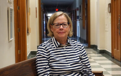 Dean of Students, Martha Heck, set to retire